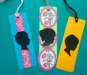silhouettte_bookmarks