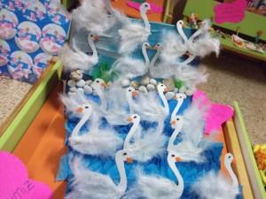 Kuğular projesi