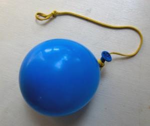 balloon yo-yo 3