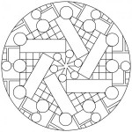 Bir Dolu Mandala örnekleri Okul öncesi Etkinlikleri