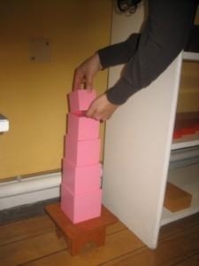 pembe kule 2