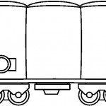 Cuf Cuf Düt Düt Hoşçakal Tren Orff çalışması örneği Okul öncesi