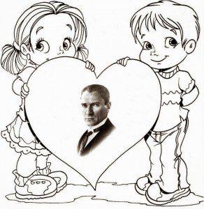 Atatürk'ü severiz