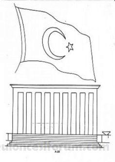 10 Kasim Ataturk U Anma Haftasi Okul Oncesi Etkinlikleri Okul