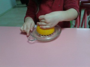 portakal sıkalım