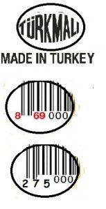 TürkMalý  MadeInTurkey