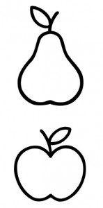 armut ve elma