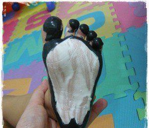 ayak penguen