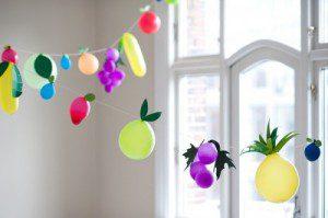 balon meyveler