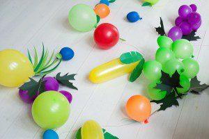 meyve balonlar 2