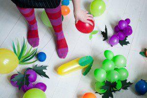 meyve balonlar