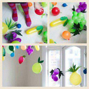 yerli malı- meyve balonlar