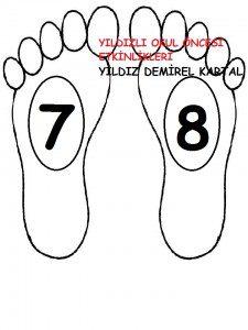 7-8 MATEMATİK ayak K