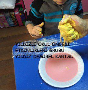 boraksız slime- sıkınca sertleşen sıvı deneyi (5)