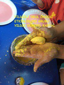 boraksız slime- sıkınca sertleşen sıvı deneyi (6)