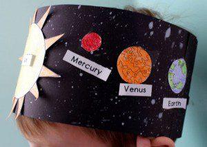 güneş sistemi başlık