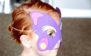 hayvan maskeleri 2