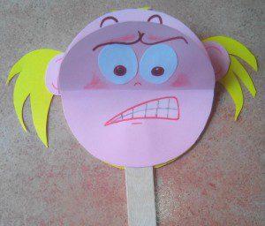 kızgın kız