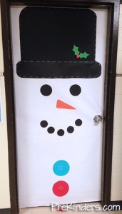 kardan adam figürlü kapı süsleme (3)
