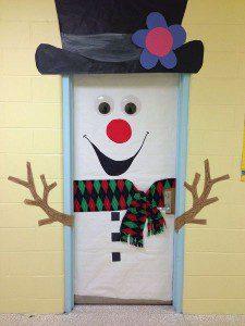 kardan adam figürlü kapı süsleme (4)
