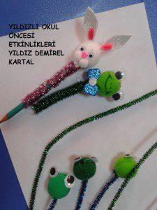 karne hediyesi,kalem süsü (6)