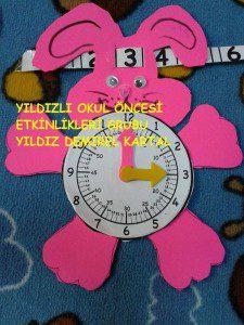 saat kalıbı (11)