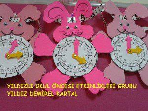saat kalıbı (5)