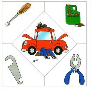tamirci puzzle