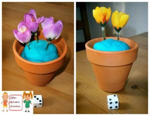 çiçek matematik oyunu 2
