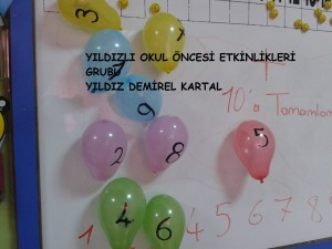Balon deneyi ile toplama etkinliği (4)