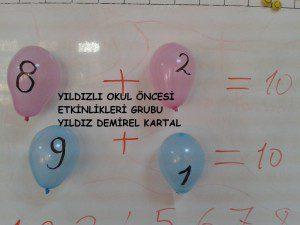 Balon deneyi ile toplama etkinliği (7)