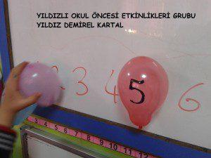 Balon deneyi ile toplama etkinliği (8)