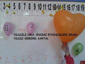 Balon deneyi ile toplama etkinliği (9)