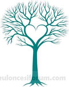 ağaç silüetleri (2)