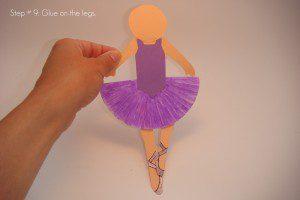 balerin 8