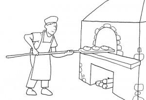 ekmeğin oluşumu undan ekmeğe dönüşüm (7)
