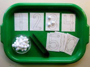 kartopu sayılar