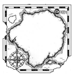korsan haritası (1)
