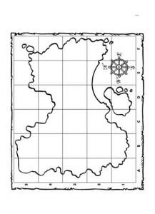 korsan haritası (2)