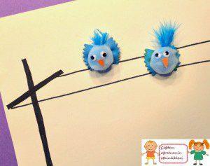 makarnadan mavi kuşlar 2