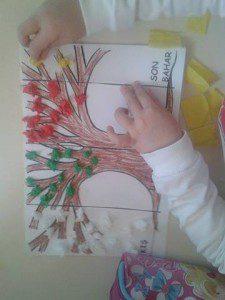 mevsim ağacı 6