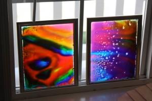 pencerelere sanat 6