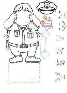 polis haftası duygulu kız polis (1)