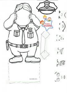 polis haftası duygulu polis (1)