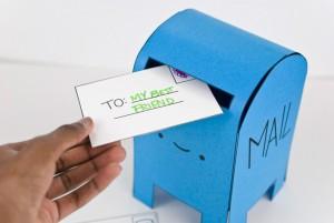 posta kutusu 2