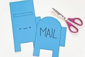 posta kutusu 9