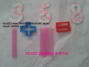 sayılar rakamlar toplama  işlemi oyuncakları (6)