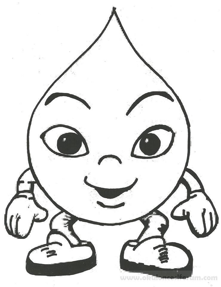 22 Mart Dünya Su Günü Etkinlik örnekleri Okul öncesi Etkinlikleri