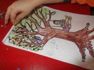 bahar ağacımız 1