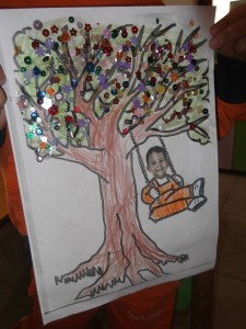 bahar ağacımız 3